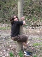 Meet Treeclimber Jacob