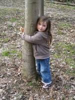 Treehugger Cassidy