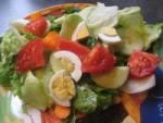One Local Salad