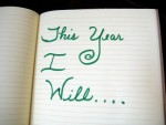 My Resolutions for 2009