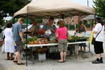 Newark Co-op Farmer's Market