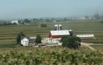 Lancaster County & the Strasburg Rail Road