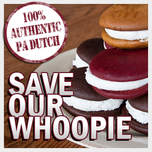 save the whoopie pies