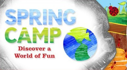 kindercare spring break camp