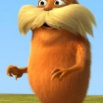 new lorax