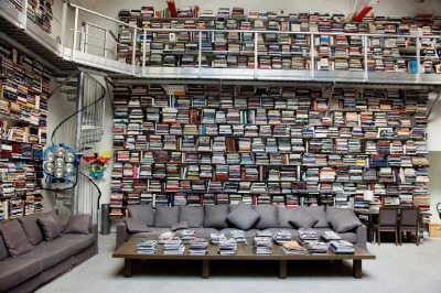 karl-lagerfeld-library