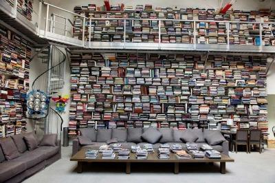 karl-lagerfeld-library