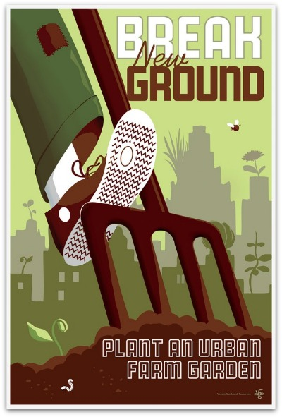 victory garden poster 3