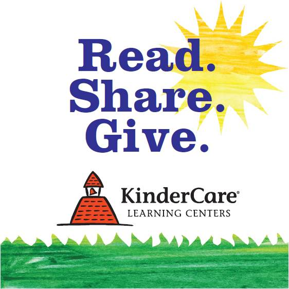 read share give