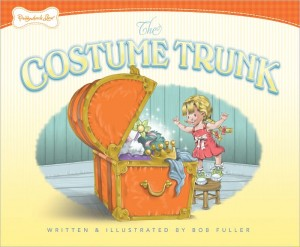 costume trunk