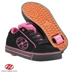 Heelys: Concealed Wheels for the Well-Heeled Kid (or Mom)