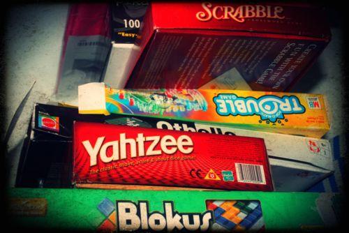 game cupboard