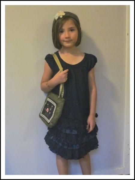 grade school fashion