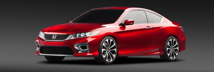 honda accord 700x237 Green Cars 2013: 7 Eco Vehicles that Earn This Hippy Housewifes Seal of Approval