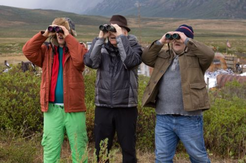 the big year3 Beginners' Guide to Birding (The Big Year)