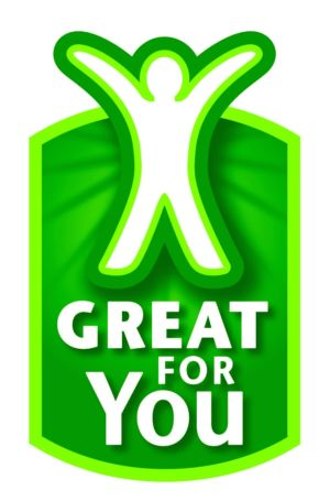 great for you icon