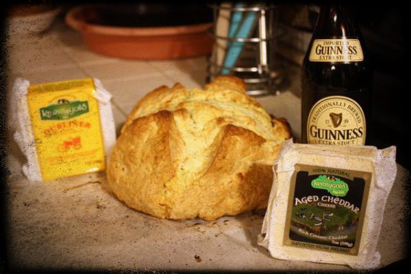 guinness fondue ingredients