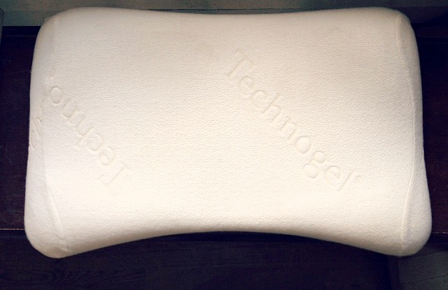 technogel pillow 15 Reasons Why We Should Value Sleep + Technogel Pillow Review
