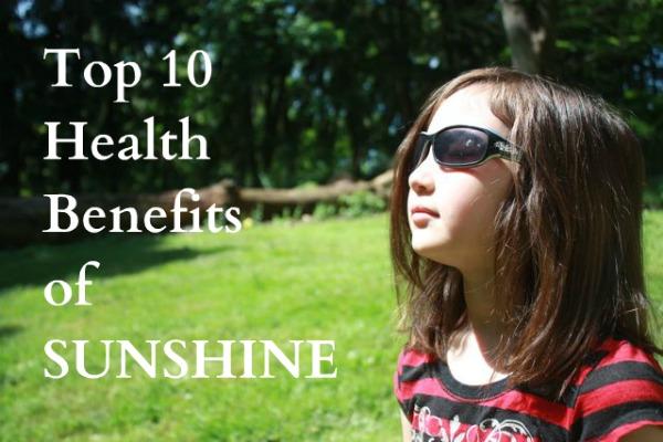 cass sun1 10 Health Benefits of Sunshine   Get OUTSIDE!
