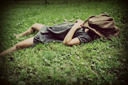 Cass summer nap