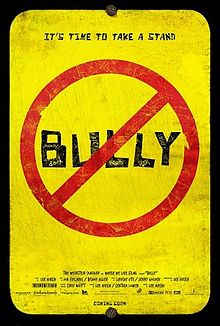 220px Bully poster On Bullying: Taking a Stand