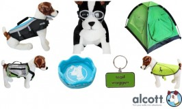 Outdoor Gear for Dog Adventures: Alcott Adventures