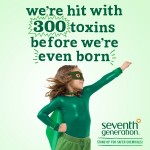 Stand Up for Safer Chemicals. Sign the Petition to #FightToxins
