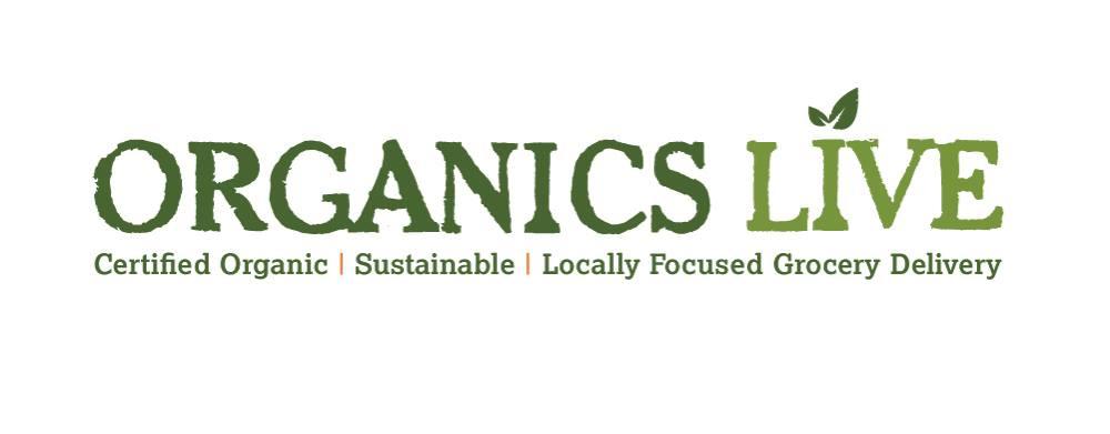 Organics Live: Organic Delivery Service + Franchise