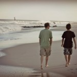 You're Living With Your Best Teacher: Parenting with Presence