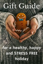 Gifts to Reduce Stress and Stay Healthy