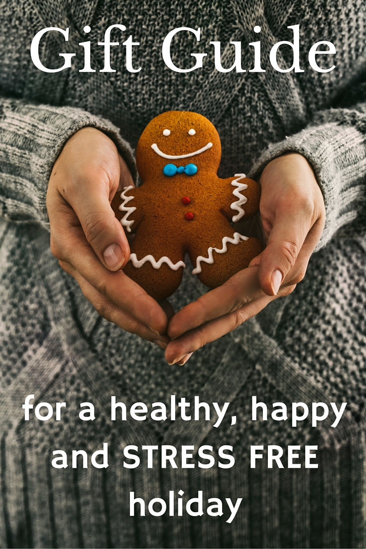 gifts that reduce stress and boost immunity
