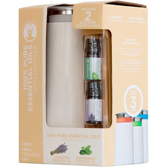 inexpensive essential oils diffuser