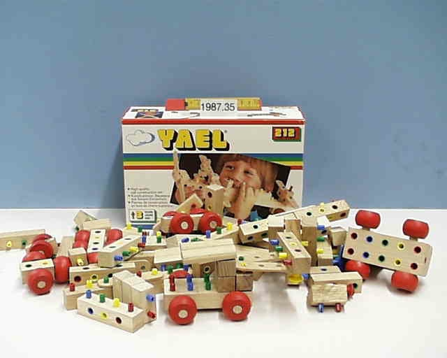 Yael's blocks