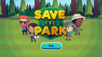 G4C - Save the Park - Image 1