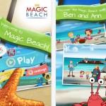 The Magic Beach App: An Eco App for Kids