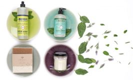 Get a FREE Mrs. Meyer's Everyday Luxury Set from Grove Collective