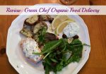 Review: Green Chef Organic Meal Kit Subscription Service