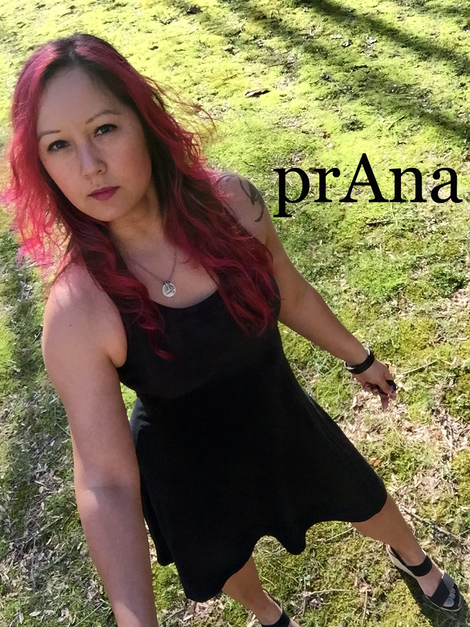 prAna review cali dress
