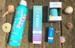 Safer Fun in the Sun: Road Testing COOLA Organic Sunscreen