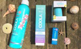 Safer Fun in the Sun: Road Testing COOLA Organic Sunscreen
