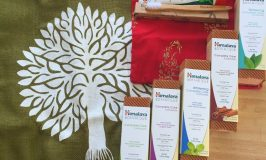 Green Your Oral Hygiene: Himalaya Botanique All Natural Toothpaste