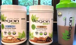 Review: VeganSmart All-In-One (Vegan Protein Powder)